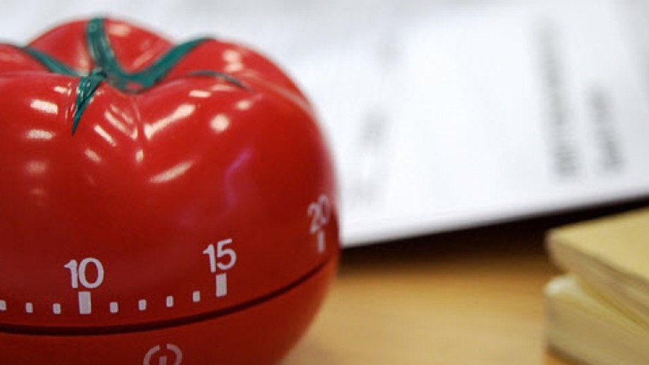 The Pomodoro Technique and TDD